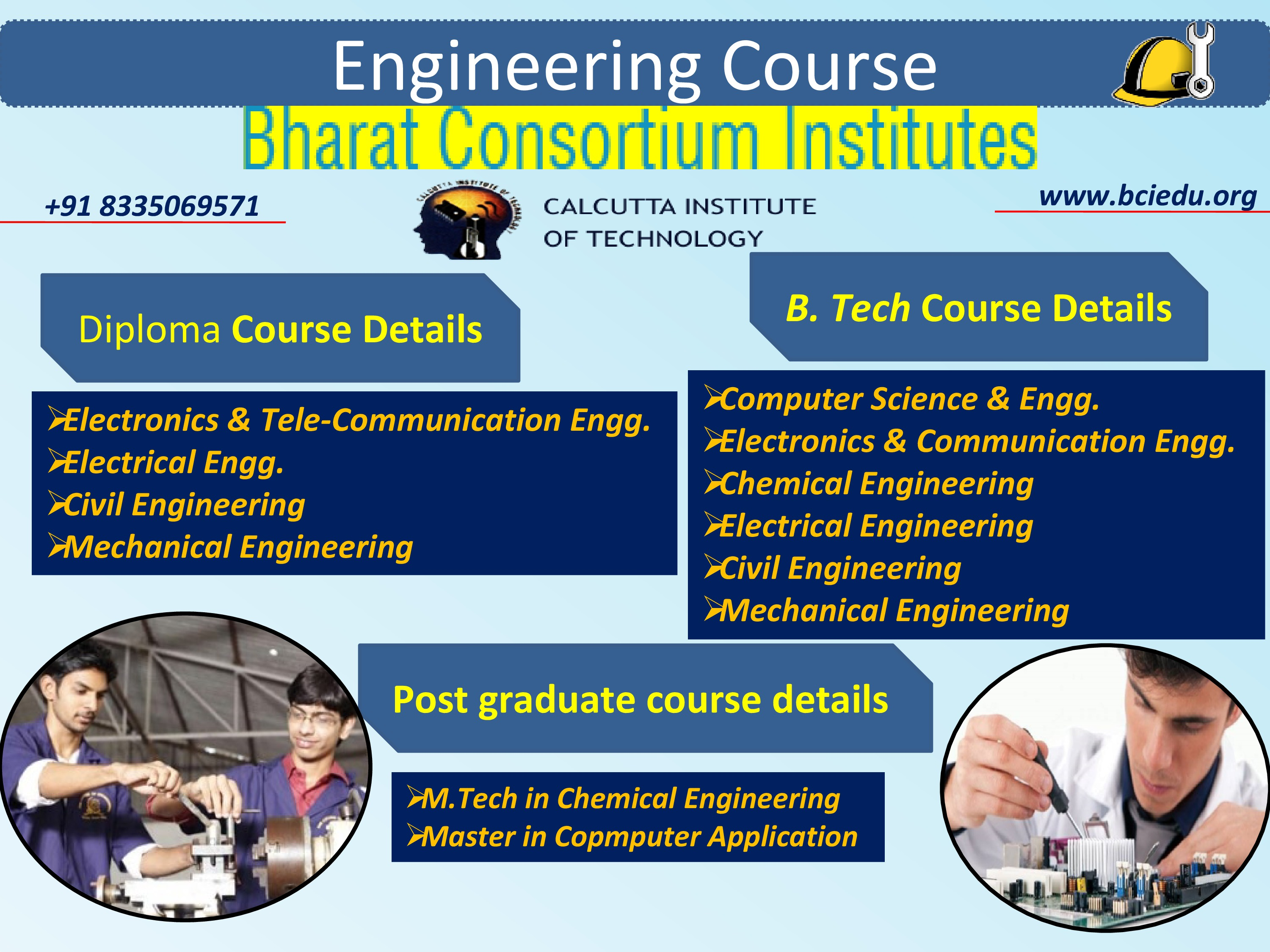 engineering courses in West Bengal, Engineering colleges in Kolkata,
