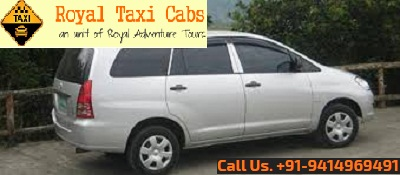 Discover Ranthambore With Royal Taxi Cabs