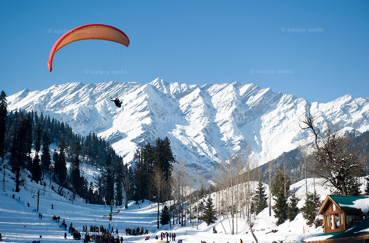 Tour Manali Shimla Package