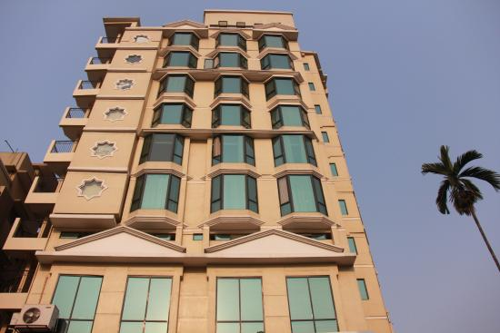 hotel in guwahati
