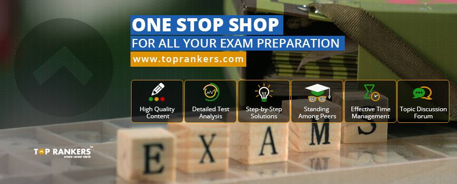All India CLAT mock test 2016 by Toprankers.com