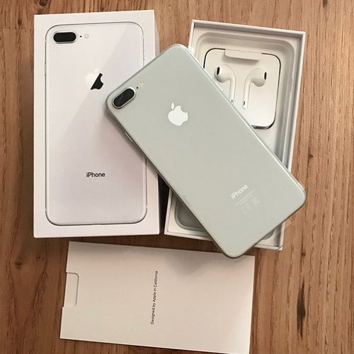 Apple iPhone 8 plus available for sale
