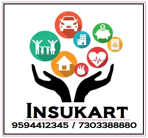 Buy Insurance Policy at 30% Discount (New / Renewal)