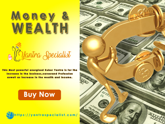 The most powerful yantra for money and wealth