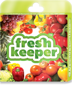 Freshkeeper: To Keeping Fruit & Vegetables Fresh Longer