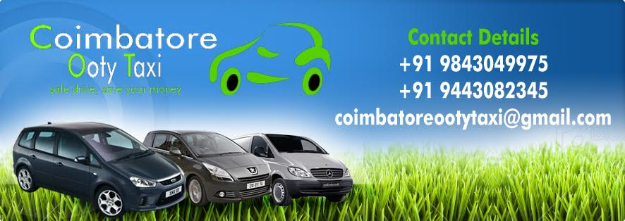 coimbatore airport taxi coimbatore railway station taxi car rental