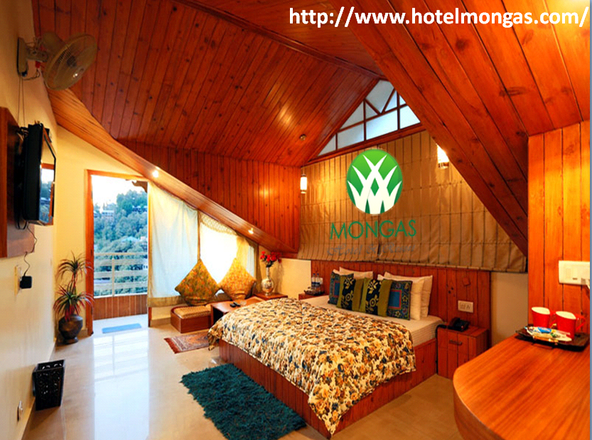 Hotels in Dalhousie