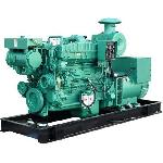 Used Marine Silent Diesel Generators, DG Sets Sale in India