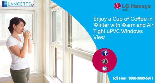 uPVC Windows Manufactures in Lucknow