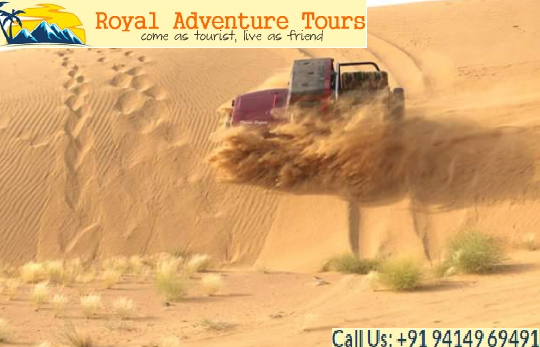 Jaisalmer Tour Packages, Jaisalmer Tourism, Travel, Tourist Packages