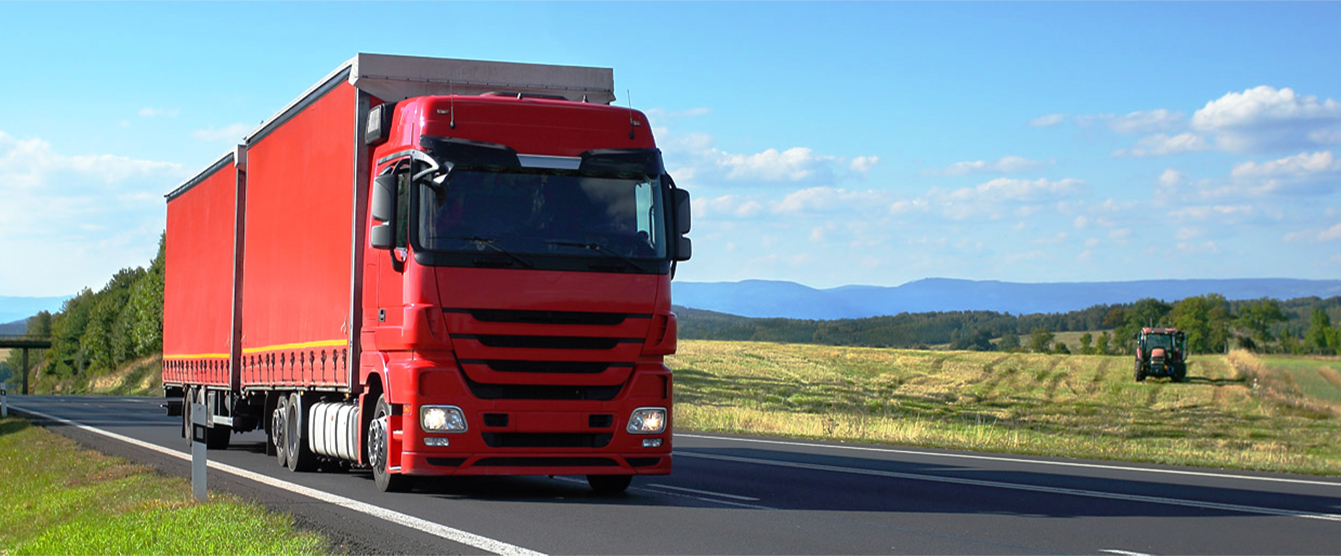 Transport Application - Logistic Company