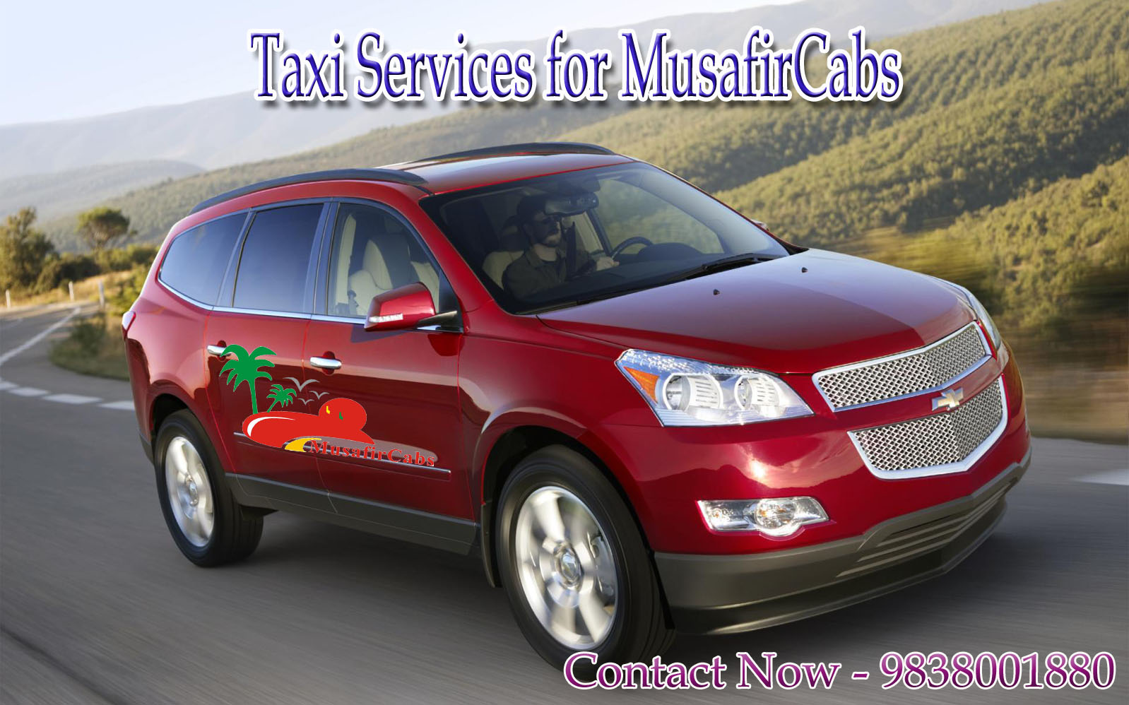 Taxi Services in Gorakhpur | Car Rental Services