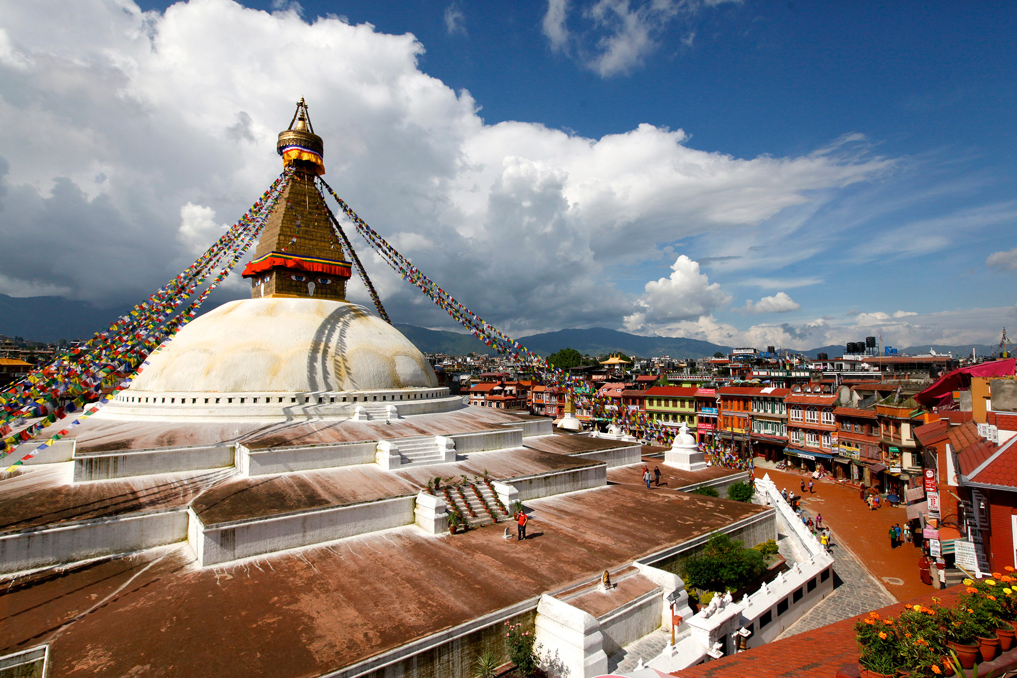 Best Tour Operator in Nepal