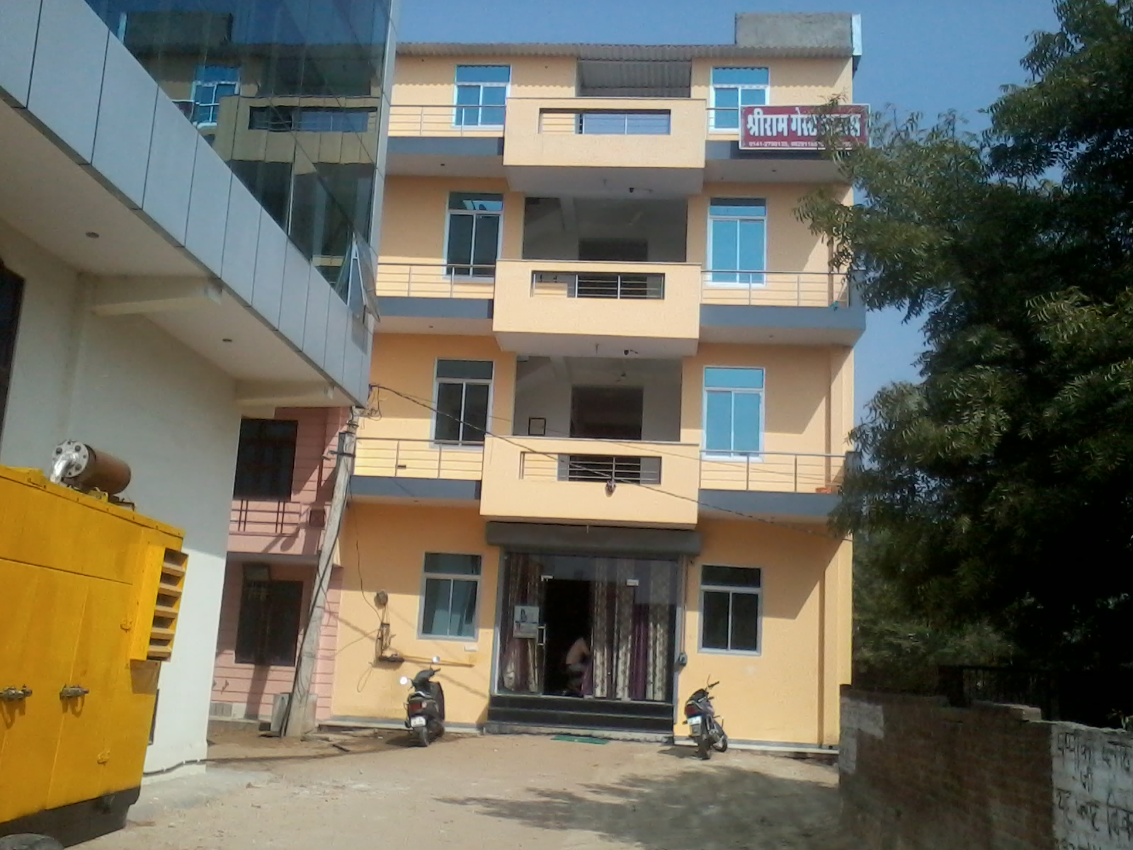 Budget Guest House in Jaipur