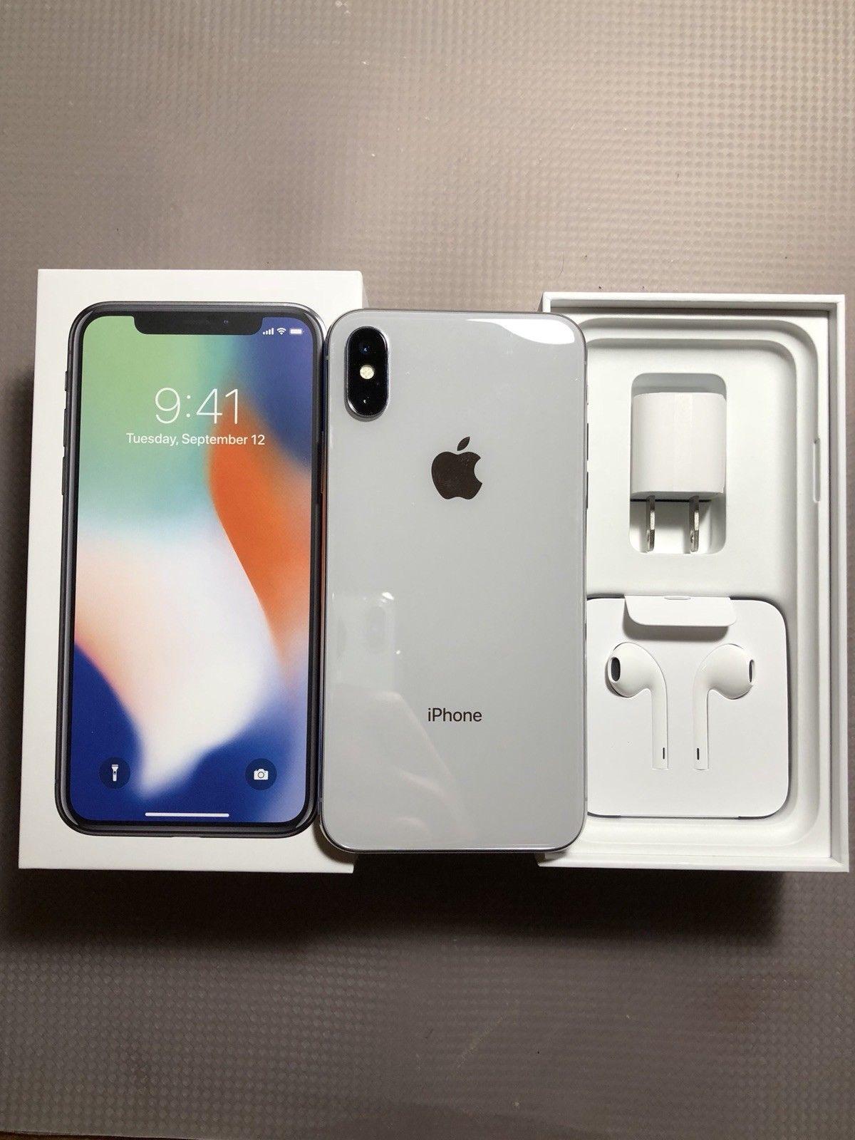 Brand New Apple iPhone X 256GB /NEW Bitmain Antminer S9