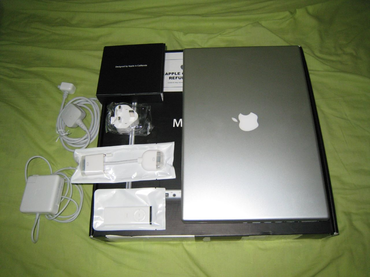 Offer MacBook Pro-Original