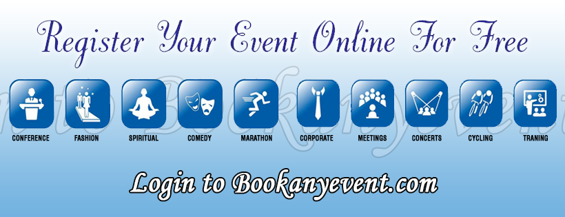 Events in Hyderabad | Book Event Tickets Online in Hyderabad
