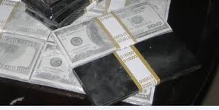 CLEAN YOUR DEFACED CURRENCY WITH OUR SSD CHEMICAL