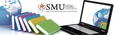 Distance Learning Courses - SMUDE
