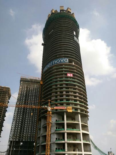 Looking for office space?Supernova Astralis-Bullmenrealty+917400101010