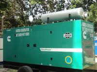 hire generators in noida