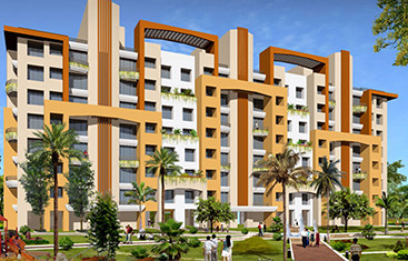 Affordable 1bhk flats in Virar brought to you by Vinay Unique