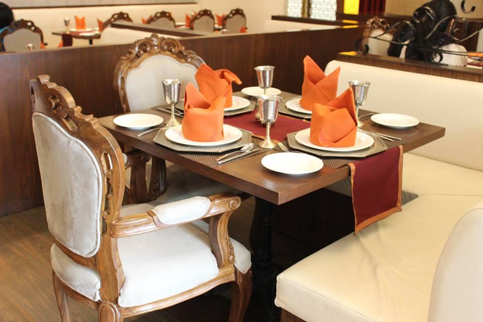 KhaanSaab Best Buffet Restaurant Pune