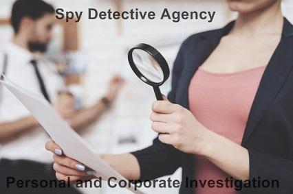 Spy Detective Agency | Best Private Detectives in New Delhi