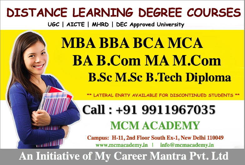 MCM Academy Review south extension part 1 Delhi