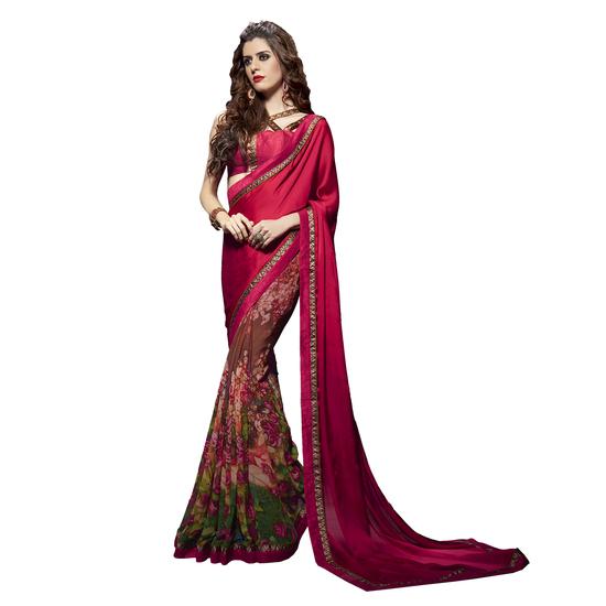 Gujcart : Bangalore Silk Sarees-Kanjipurum Banarasi Saree