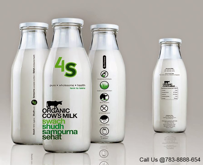 Find Pure Farm Fresh Milk in Delhi NCR