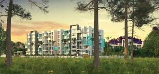 2 BHK flats For Sale in pune near hinjewadi,starting price 75.83 Lakhs