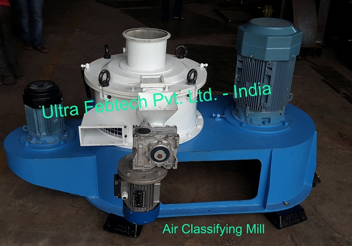 Ultra Grinding Mill Manufacturing