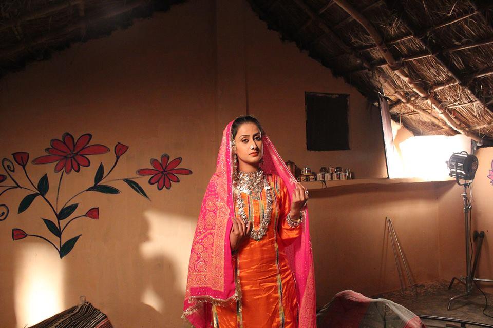 Women Empowerment- Hindi Movie on Harmful Tradition