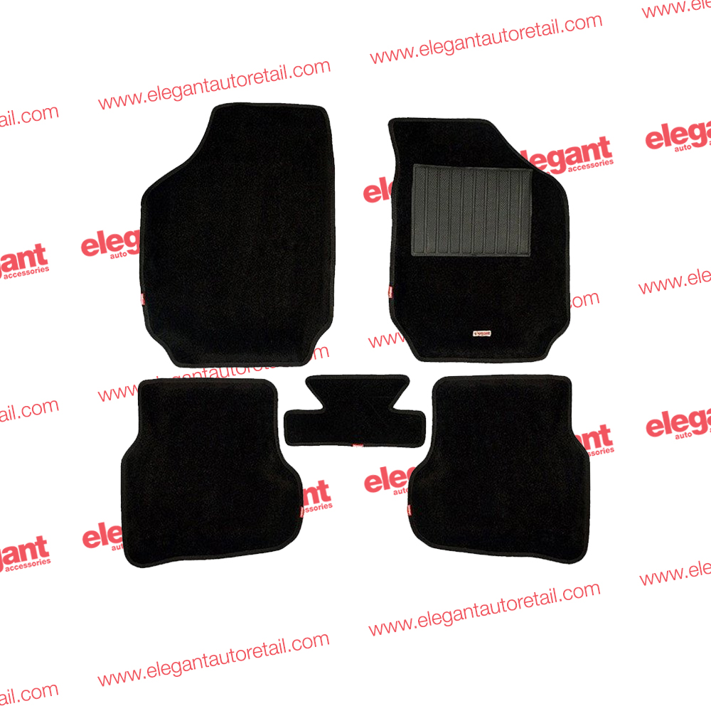 Buy Car Floor Mats Online| Elegant Auto Accessories| Bangalore