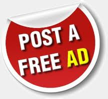 Free online classifieds site, non registration classified site ,F